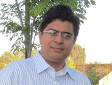 Alok Vyas Partner